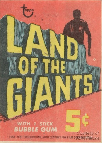 Land of the Giants Pack